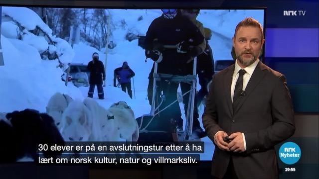 OC 21 im norwegischen Fernsehen SD 480p mp4 image